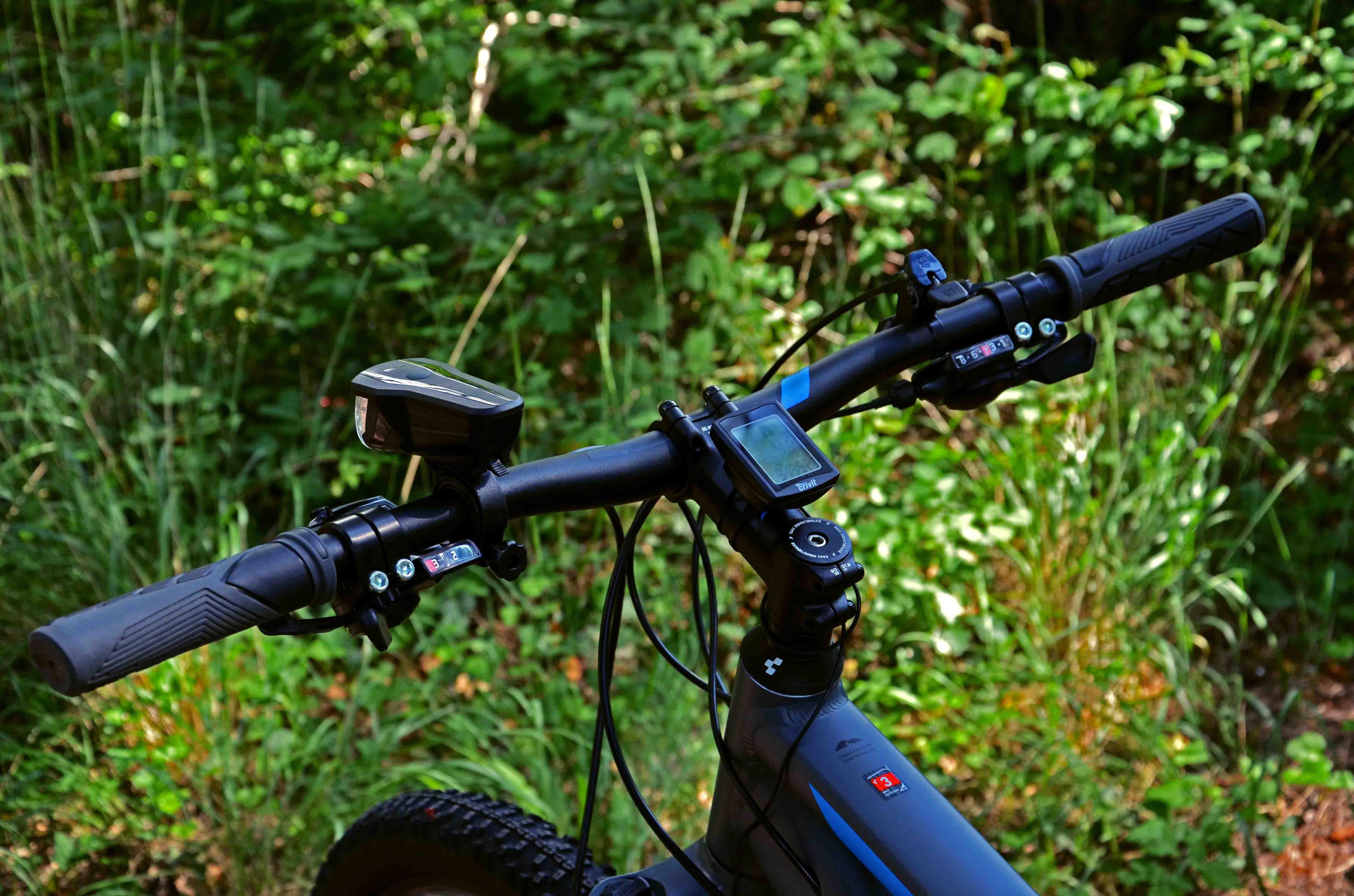 Bike Rental Service • iHouse Travel • Cube Bikes in Mostar 20€/Day